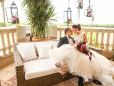 Wanderers Club Weddings